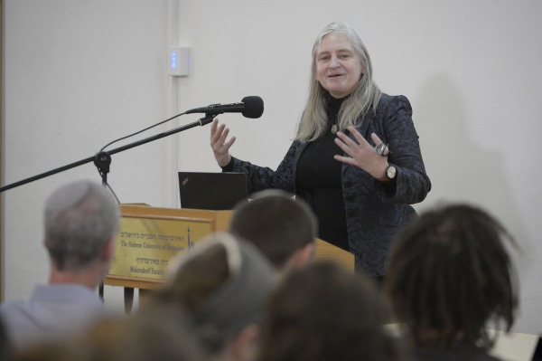 Picture of The Annual Sacher Lecture In Memory of John Sacher